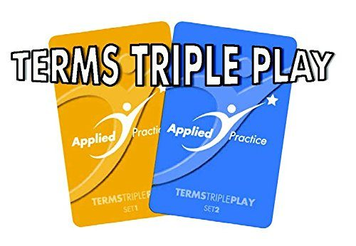 Terms Triple Play
