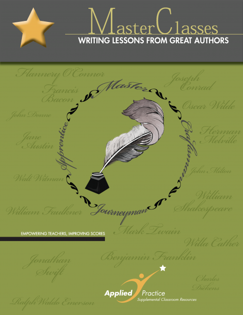Master Classes in Writing