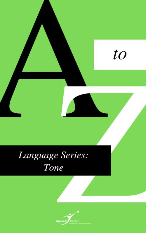 Language Series (AP, IB, Honors, On-level)