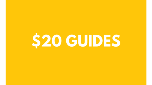 $20 Guides